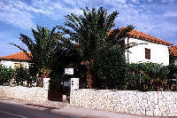 Apartment Geic´ - Trogir in Kroatien
